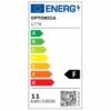 Optonica LED izzó 11W, 5 db-os, nappali fehér, E27, 1055lm, 4000K