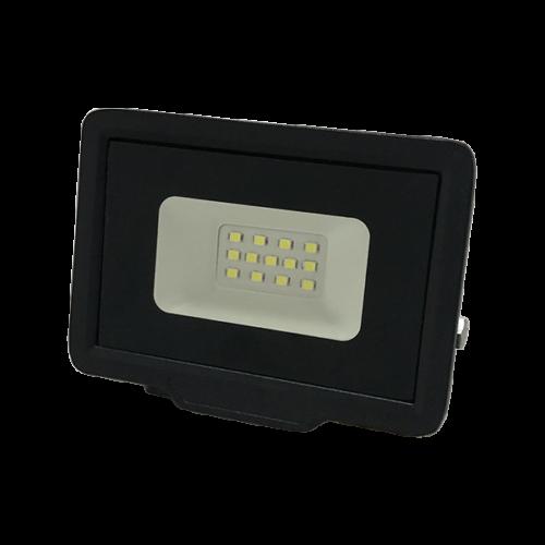 Optonica LED Reflektor 10W, hideg fehér, 800lm, 6000K, IP65