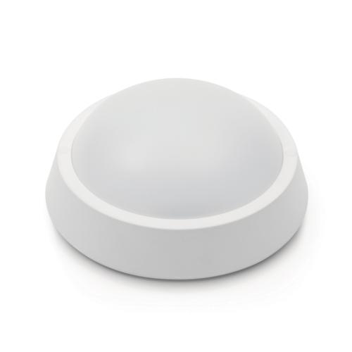 Optonica LED mennyezeti lámpa 13W, nappali fehér, 1050 lm, 4500K, IP65, mozgásérzékelő