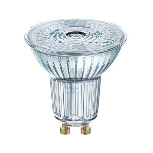 Osram LED Spot 3,6W, nappali fehér, GU10, 350lm, 4000K
