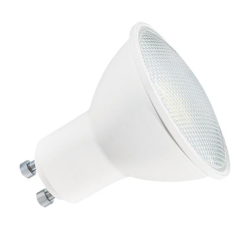 Osram LED Spot 6,9W, nappali fehér, GU10, 575lm,  4000K