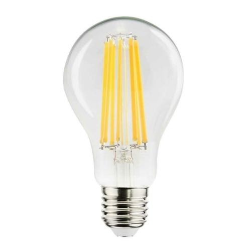 Kanlux LED Filament izzó 15W, 4000K, nappali fehér