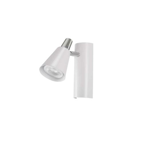 Kanlux SEMPRA EL-1I W-SR, GU10, fehér